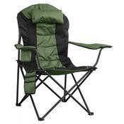 Кресло складное NeRest NR-38 Рыбак Премиум Green 4820211100858