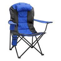 Кресло складное NeRest NR-38 Рыбак Премиум Blue 4820211100858BLUE