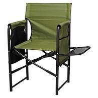 Кресло складное NeRest NR-33 Режиссер с полкой Хаки 4820211100544