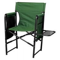 Кресло складное NeRest NR-41 Режиссер с полкой Green 4000810002269