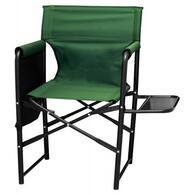 Кресло складное NeRest NR-42 Режиссер с полкой Green 4000810002405