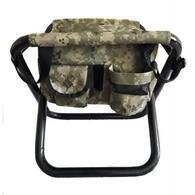 Стул складной NeRest с сумкой NR-25 S 4820211100599