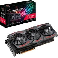 Видеокарта Asus Radeon RX 5600 XT 6144Mb ROG STRIX TOP GAMING ROG-STRIX-RX5600XT-T6G-GAMING