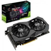 Видеокарта Asus GeForce GTX1660 SUPER 6144Mb ROG STRIX GAMING ROG-STRIX-GTX1660S-6G-GAMING