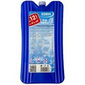 Аккумулятор холода Zorn IceAkku 1x220g blue 4251702500138