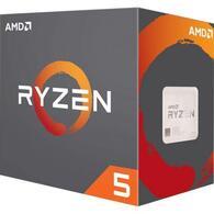 Процессор AMD Ryzen 5 3600XT 100-100000281BOX