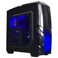 Компьютер ETE GAME BEID / i3-9100F HB.i9100F.810.GTX1650.Q2500W.BN