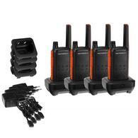 Портативная рация Motorola T82 QUAD BuildTeam T82_QUAD_BuildTeam