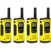 Портативная рация Motorola T92 H20 QUAD AquaSports T92_H20_QUAD