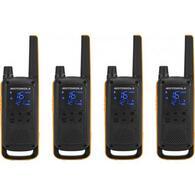 Портативная рация Motorola T82 EXT QUAD ACTiveTeam T82_EXT_QUAD_ACTiveTeam