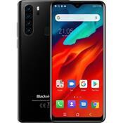 Мобильный телефон Blackview A80 Pro 4/64GB Black 6931548306108