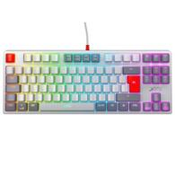 Клавиатура Xtrfy K4 TKL RGB Kailh Red Ukr-Ru Retro XG-K4-RGB-TKL-RETRO-RUKR