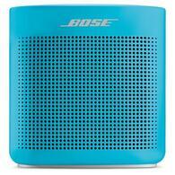 Акустическая система Bose SoundLink Colour Bluetooth Speaker II Blue 752195-0500