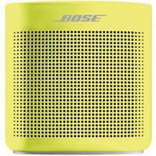 Акустическая система Bose SoundLink Colour Bluetooth Speaker II Citron 752195-0900