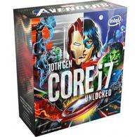 Процессор Intel Core™ i7 10700KA BX8070110700KA