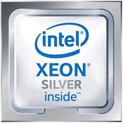 Процессор серверный Dell Xeon Silver 4208 8C/16T/2.1GHz/11MB/FCLGA3647/OEM 338-BSWX