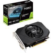 Видеокарта Asus GeForce GTX1650 4096Mb PH OC D6 P PH-GTX1650-O4GD6-P