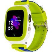 Смарт-часы Discovery iQ4700 Camera LED Light Green Детские смарт часы-телефон тре iQ4700 Green