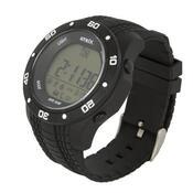 Смарт-часы ATRIX Pro Sport B14 IPS Oximeter Pulse and AD black swaphb14b