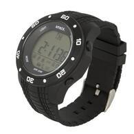 Смарт-часы ATRIX Pro Sport B15 IPS Oximeter Pulse and AD black swaphb15b