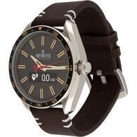 Смарт-часы ATRIX INFINITYS X10 45mm Swiss Classic Chrono Gold-brown Смарт-час swwpaii1sccgb