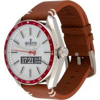 Смарт-часы ATRIX INFINITYS X10 45mm Swiss Classic Chrono Red-white Смарт-часы swwpaii1sccrw
