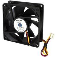 Кулер для корпуса Cooling Baby 8025 3PS