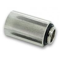 Фитинг для СВО EKWB EK-AF Extender 30mm M-F G1/4 - Nickel 3831109846186
