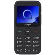Мобильный телефон Alcatel 2019 Single SIM Metallic Gray 2019G-3AALUA1