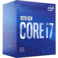 Процессор Intel Core™ i7 10700F BX8070110700F