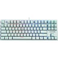Клавиатура Hator Rockfall EVO TKL Kailh Optical HTK-631
