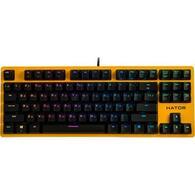 Клавиатура Hator Rockfall EVO TKL Kailh Optical HTK-632