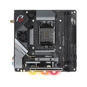 Материнская плата ASRock Z490 PHANTOM GAMING-ITX