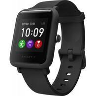 Смарт-часы Amazfit BipS Lite Charcoal Black