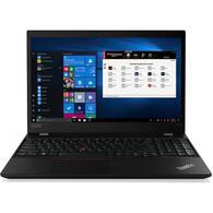 Ноутбук Lenovo ThinkPad P15s G1 20T40007RT