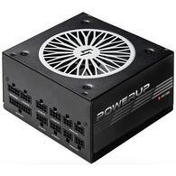 Блок питания Chieftronic 850W PowerUP Gold GPX-850FC
