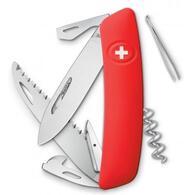 Нож Swiza D05 Red KNI.0050.1000