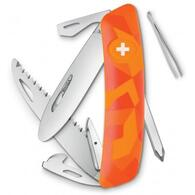Нож Swiza J06 ORANGE Urban KNI.0061.2071
