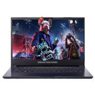 Ноутбук Dream Machines G1650-14 G1650-14UA50