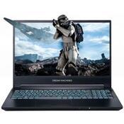 Ноутбук Dream Machines G1650-15 G1650-15UA46