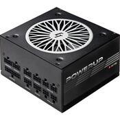 Блок питания Chieftronic 550W PowerUP Gold GPX-550FC