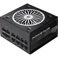 Блок питания Chieftronic 650W PowerUP Gold GPX-650FC