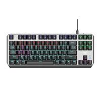 Клавиатура Aula Aegis Mechanical Keyboard EN/RU Blue switch 6948391240282