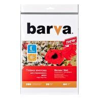 Пленка для печати BARVA A4 IF-NVL10-072 FILM-BAR-NVL10-072
