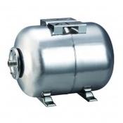 Гидроаккумулятор горизонтальный Aquatica 50л (нерж) 779112