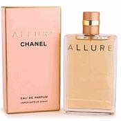 Туалетная вода Chanel Allure For Women