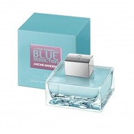 Туалетная вода Antonio Banderas Blue Seduction For Women