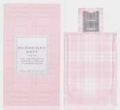 Туалетная вода Burberry Brit Sheer For Women