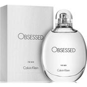 Туалетная вода Calvin Klein Obsessed For Men