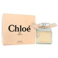 Парфюмированная вода Chloe For Women